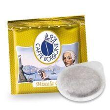 100 Cialde Miscela Oro - Filtro in Carta da 44mm - Caffè Borbone