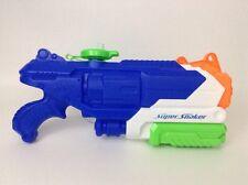 Hasbro Nerf Super Soaker Pump-Action Water Gun Blaster Breach Blast Summer Toy