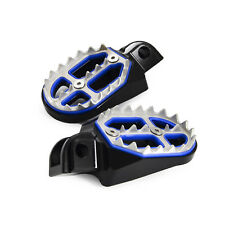 NiceCNC Wide Foot Pegs Footrests For KTM 950 990 1050 1090 1190 Adventure R S