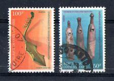 Costa d'avorio 1979 Strumenti musicali
