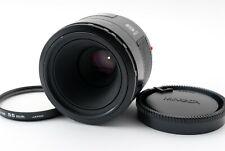 Minolta AF Macro 50mm F/2.8 Lens For Sony A Excellent+++ Tested MIJ Fedex #5656