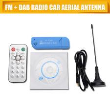 Sintonizador de TV digital USB Stick TV SDR receptor RTL2832U+R820T2 DVB-T + DAB