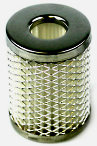 1X BRC Polyester LPG GPL CNG Filter Cartridge Gaseous Phase WITH WIRE MESH