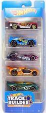 Modellini statici auto da corsa multicolore Hot Wheels