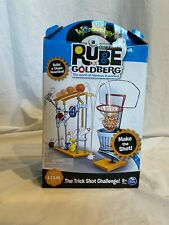Wonderology Rube Goldberg Trick Shot Challenge Kit By Spin Master S.T.E.M.