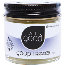 Elemental Herbs All Good Goop Organic Balm