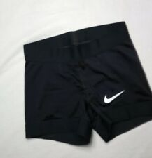 Nike Pro Elite Women's Sponsored Race Day Boy Shorts Tights Size Medium