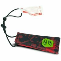 Planet Eclipse Paintball Barrel Sock / Cover - Red Fire