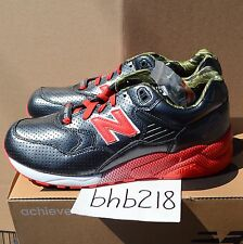 New Balance Undefeated X Stussy X Hectic MT580 Gunmetal Size 10.5 DS NEW Undftd