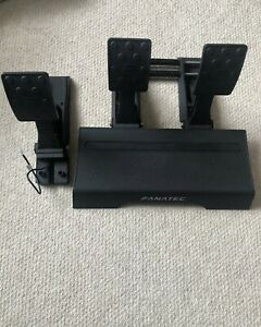 Fanatec CSL Elite Pedals With Load Cell