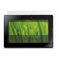 CitiGeeks® Blackberry Playbook Screen Protector Anti-Glare. Matte LCD [3-Pack]