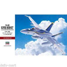 Hasegawa 1/48 07239 F/A-18E Super Hornet Model Kit