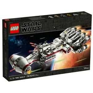 LEGO 75244 new - STAR WARS - TANTIVE IV