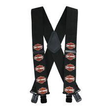 Ziener Herren Hosenträger für Skihosen Braces Teamwear S M L