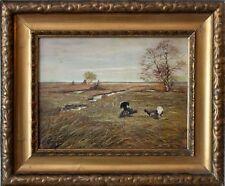 Peintures du XXe siècle et contemporaines en paysage