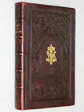 The Arts Leather Original Antiquarian & Collectable Books