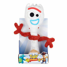 Disney Pixar Toy Story 4 - Plush 10-Inch Scale Forky *BRAND NEW*