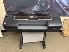Hp Designjet Z2100 24 Large Format Printer