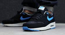 Nike Air Max 1 Blue Hero + nuevo + embalaje original + talla 42,5-us 9-uk 8 Max-EQT-Yeezy-nmd - Boost-camo