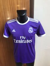Maillot Foot Ancine Real Madrid Numero 7 Ronaldo Taille S