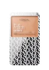 Loreal True Match Genius Compact Makeup Foundation 7g SHADE 4.N BEIGE