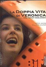 LA DOPPIA VITA DI VERONICA - DVD (NUOVO SIGILLATO)