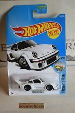 Hot Wheels Porsche 934.5 2017 Serie Ovp 💥