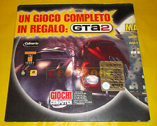 GTA 2 (Grand Theft Auto) Pc Versione Italiana ○○○ USATO