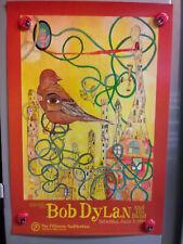 BoB Dylan Fdn2 BiLl Graham PreSentS FiLlmore DenVer 1999 PoSter
