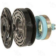 A/C Compressor Clutch-New Clutch Assembly 4 Seasons 47298