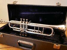 *Trompete Vintage*Selmer GRAND PRIX* Modell 44*Qualité Artistique*Top Rarität !!