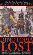 Dinotopia Lost 2002 by Foster, Alan Dean 0441009212