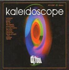 Kaleidoscope 5021392212128 by DJ Food CD