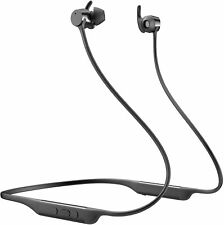 Bower & Wilkins PI4-In-ear active-noise cancelling wireless headphones - Black