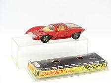Dinky Toys GB 1/43 - Ferrari P5 220 (b)