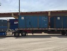 20' shipping container storage container conex box in Dallas, TX