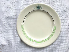 "Aero Caterers Limited 9"" Plate by Grindley England - Airline Collectible (747)"