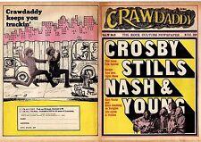 crosby stills nash & young craw daddy