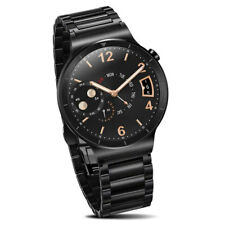 [Au Stock] - Huawei W1 Watch Stainless Steel Link - Black