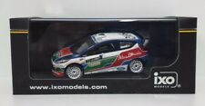 IXO 1/43 MARCO SIMONCELLI FORD FIESTA RALLY WRC TEST KIRKBRIDE AIRPORT 2011 NEW