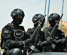 Anti-Terrorism Security Force H.A.T Hêzên Antî Teror Asayîşa Rojavayê Kurdistanê