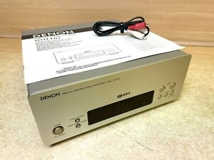 Denon UTU-F07 AM-FM Stereo Tuner Separate Excellent working condition