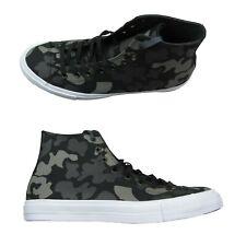 c5278a131c29 Converse Chuck Taylor All Star II Hi Size 12 Shoes Charcoal Camo 151157C New
