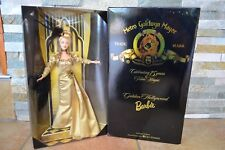 BARBIE neuve GOLDEN HOLLYWOOD ref 22832