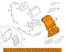 FORD OEM 2013 Taurus Navigation System-Controller DG1Z18842EA