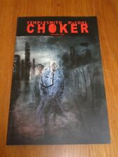 Choker Volume 1 Templesmith Image Comics (Paperback)< 9781607063766