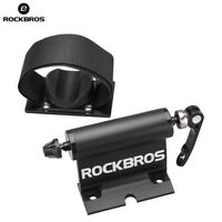 ROCKBROS Bike Car Roof Rack Carrier Rooftop Fork Mount For Car With Luggage Rack