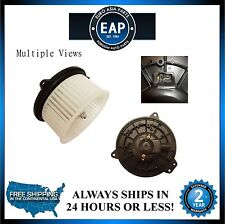 For Mazda 1999-2003 Protege 2002-2003 Protege5 1.6L 2.0L HVAC Blower Motor New