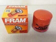 Fram PH8212 Oil Filter fits L24484 51378 1378 PH2702 PG4484 MO4484 LF462 PF1240