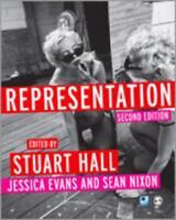 Representation by Stuart Hall (editor of compilation), Jessica Evans (editor ...